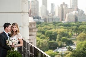 Steven Sendor, Sophisticated Weddings, New York Edition