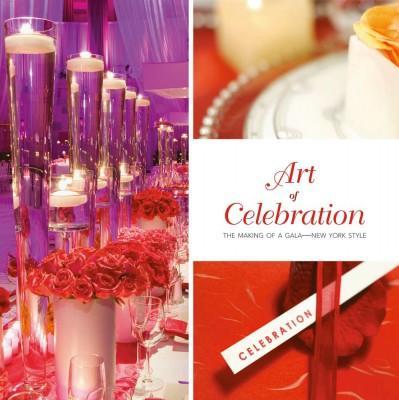 Art of Celebration Cover
