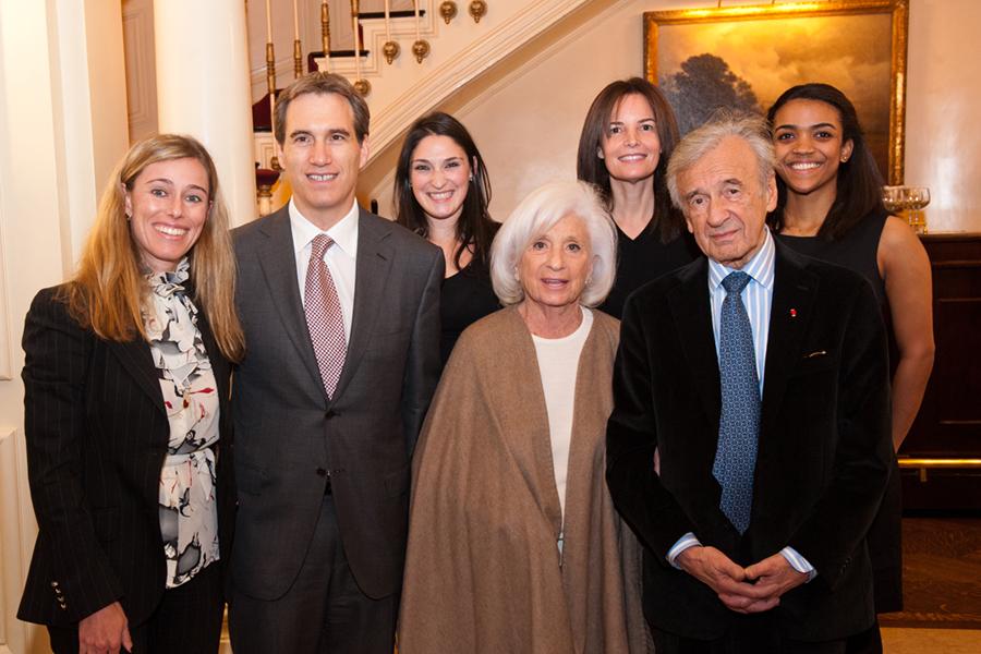Elie Wiesel Foundation