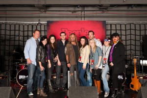 People Magazine: Rock N' Roll Fantasy Camp