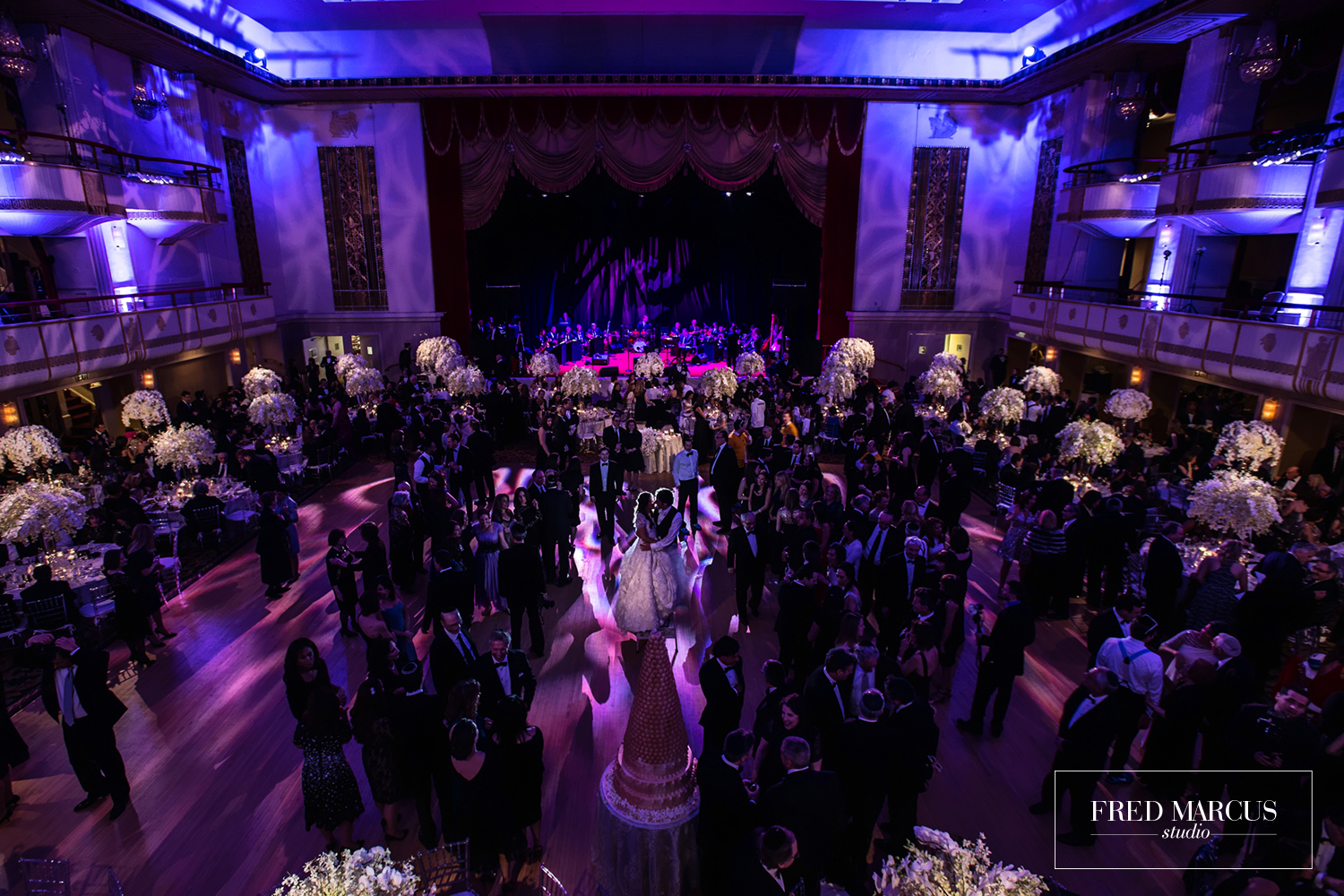 Photo of the Week: First Dance