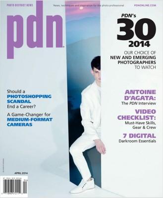 PDN: Top Knots