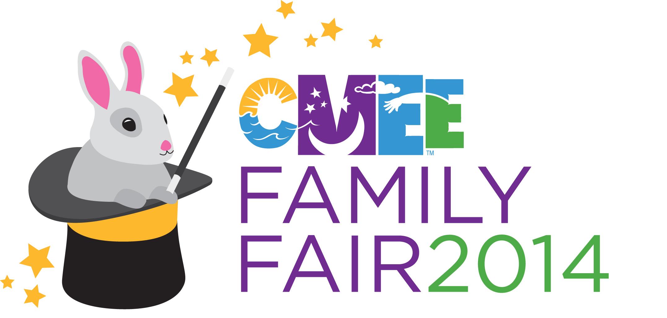 CMEE FAMILY FAIR 2014