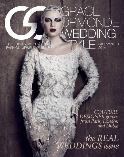 Featured in Grace Ormonde