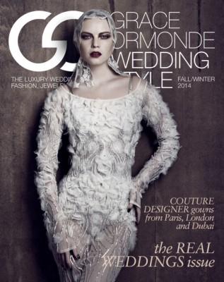 Grace Ormonde Fall/Winter 2014