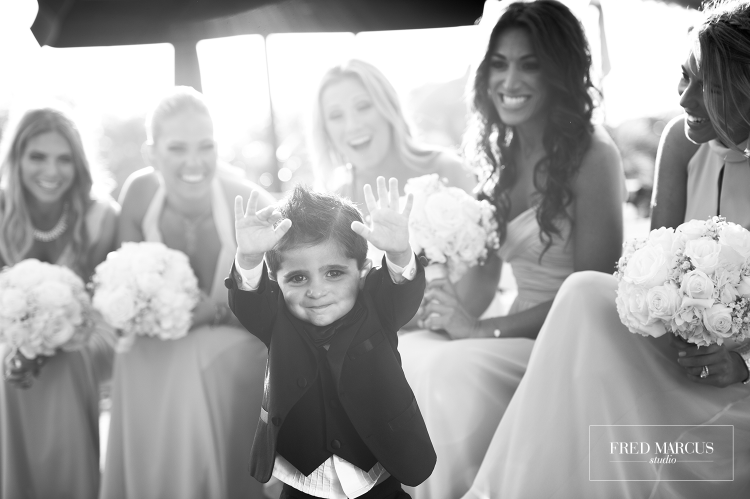 Photo of the Week: Ring bearer