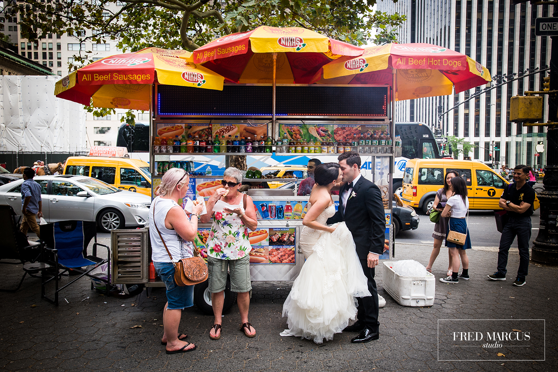 Wedding Wednesday: Maddie & Luke
