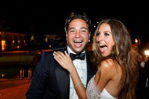 Arielle & Brandon