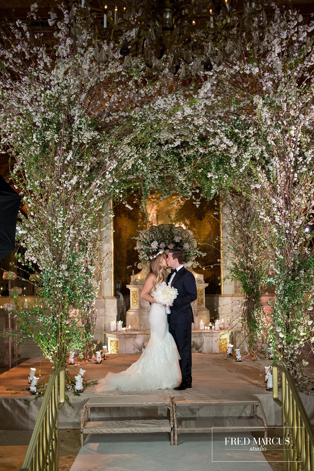 Chelsea & Brian, Grace Ormonde Wedding Style Magazine