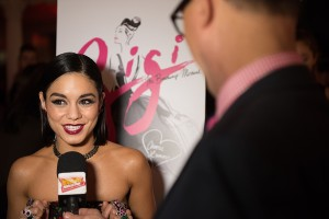GiGi The Broadway Musical Opening Night