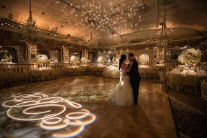 Erica & Robert: The Pierre Hotel, New York City
