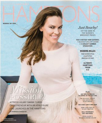 Hamptons Magazine, Memorial Day Issue 2017