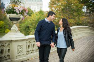 Caroline & Jeremy