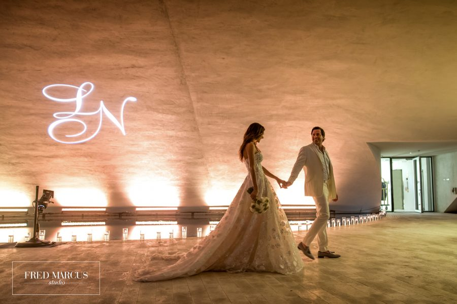 Laura & Nick: Faena Hotel – Miami Beach, Florida