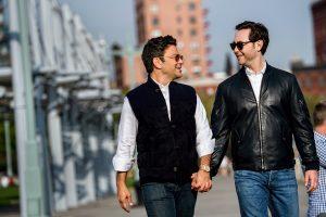 Darren & Eric